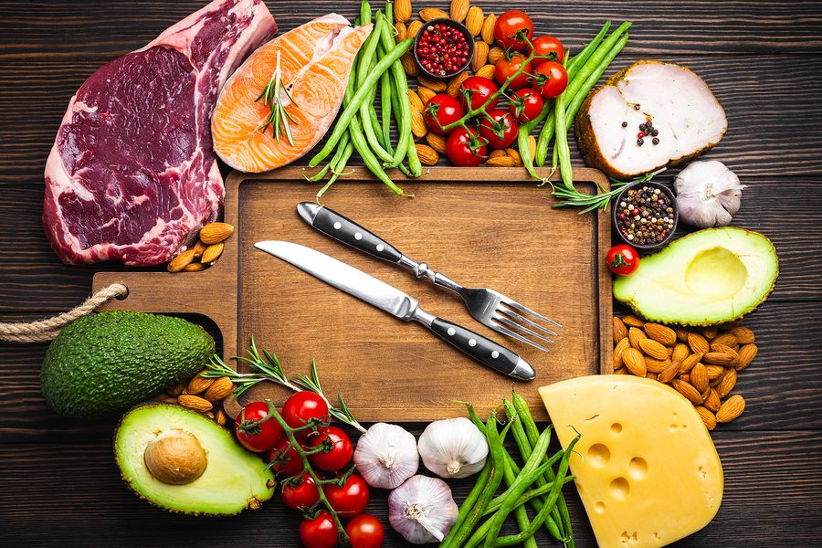 Keto Foods That Are Best