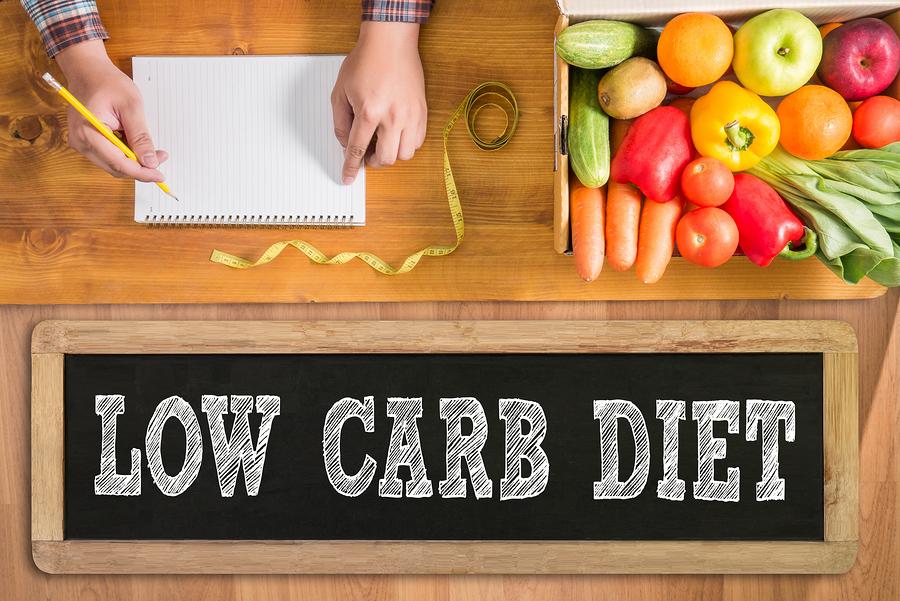 Carbs Per Day